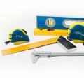 Измерительный инструмент, рулетки, уголки