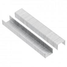 """Скобы """"10мм"""" (11.3мм*0.7мм) для мебельных степлеров (прямоугольные) (Тип 53)"""