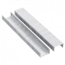 """Скобы """"6мм"""" (11.3мм*0.7мм) для мебельных степлеров (прямоугольные) (Тип 53)"""