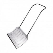 """Скрепер """"СОШ"""" (оцинк. сталь) 0,8мм с метал.накладкой (750*650)/5шт"""