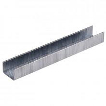 """Скобы """"12мм"""" (11.3мм*0.7мм) для мебельных степлеров (прямоугольные) (Тип 53)"""