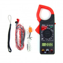 "Вольтметр DIGITAL CLAMP METER"" №266/40 шт"