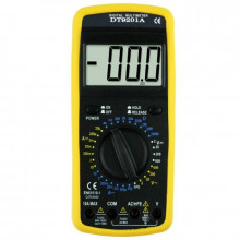 "Вольтметр DIGITAL MULTI METER"" №DT-9205A/60 шт"